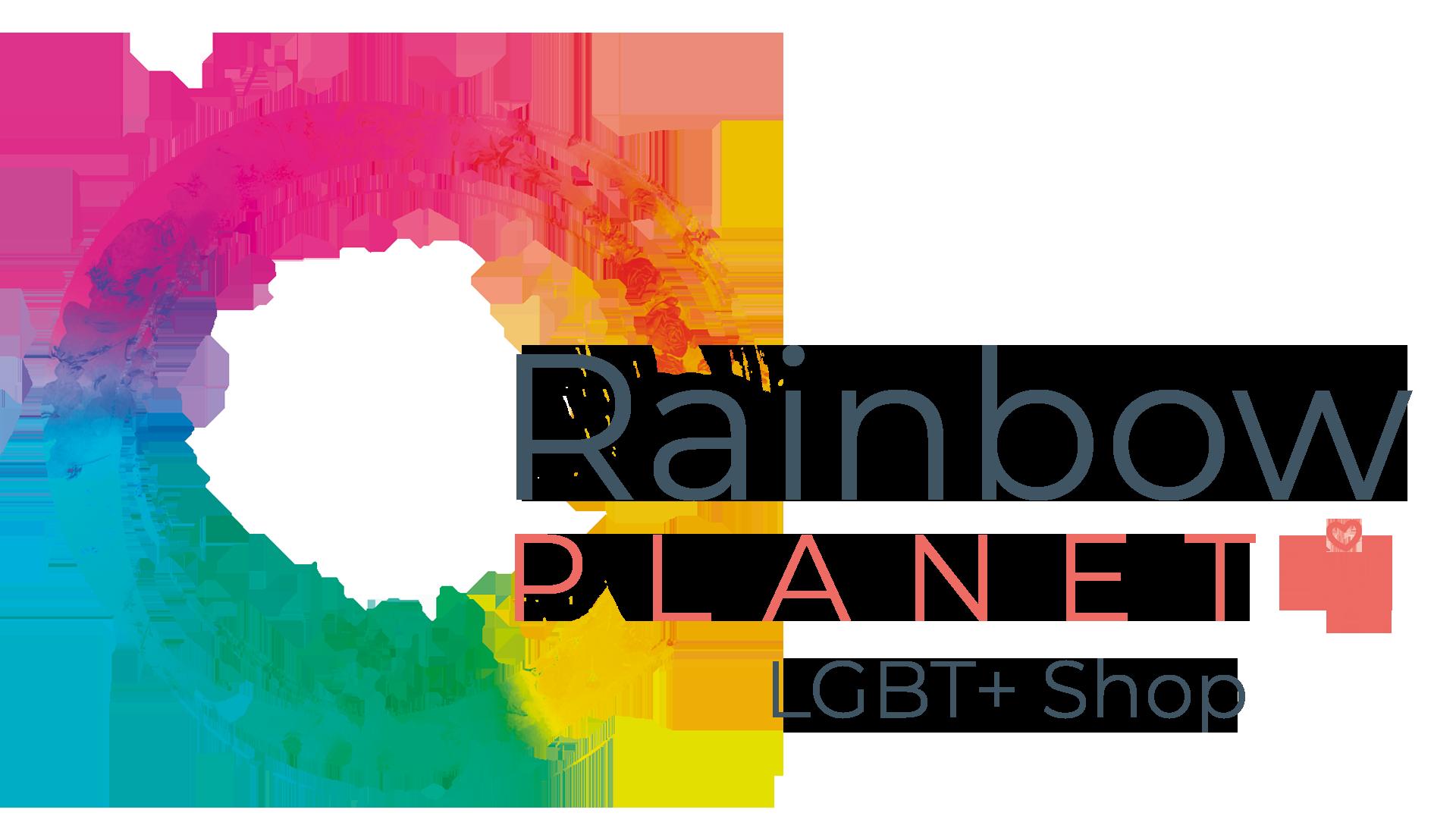 RAINBOW PLANET – LGBT+ Shop